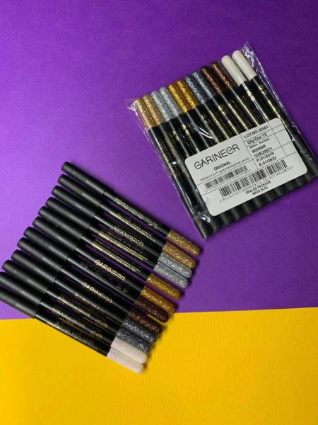 مداد گلیتری گارنیر