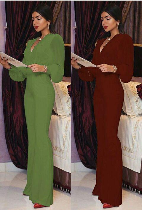 لباس مجلسی شیک و باکیفیت ورنگبندی وجذاب