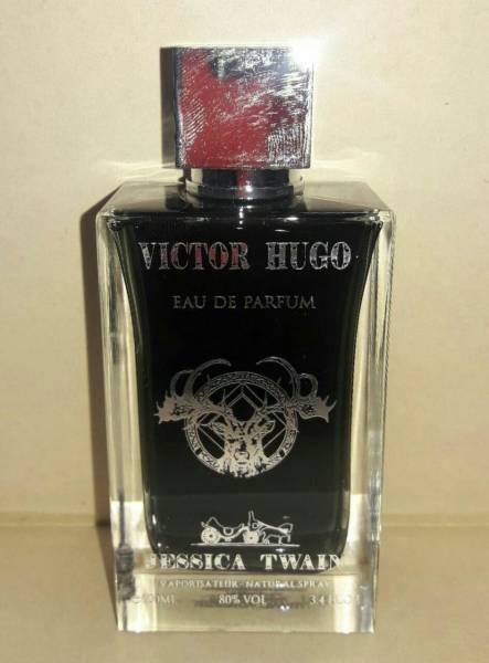 ادکلن اسپورت Victor hugo