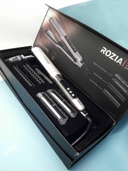 اتوموی روزیا مدل HR730